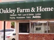 Oakley Farm & Home