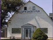 Cap'n Jacks Pub