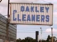 Oakley Cleaners