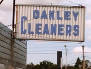 Oakley Cleaners