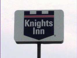Knights Inn Motel