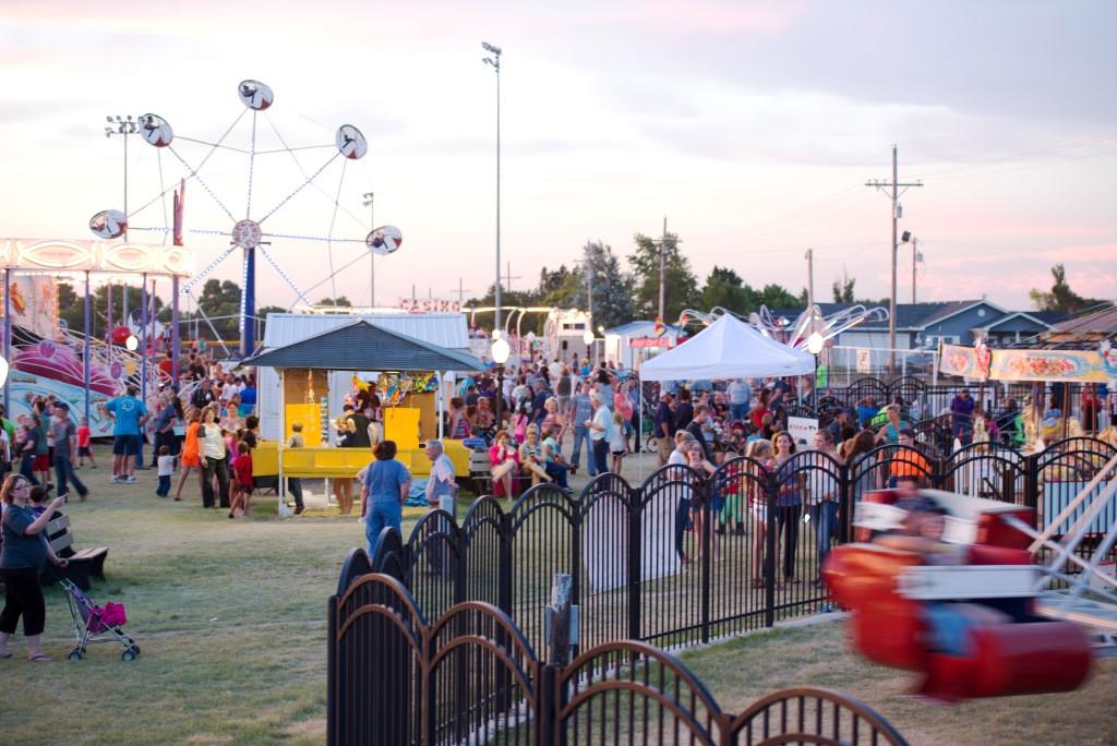 Hometown Carnival