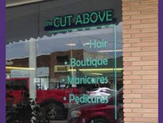The Cut Above