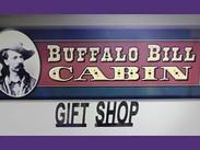 Buffalo Bill Cabin Gift Shop