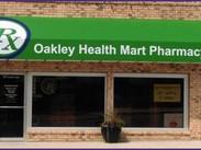 Oakley Health Mart