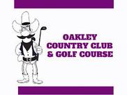 Oakley Country Club