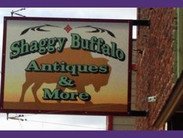 Shaggy Buffalo Antiques