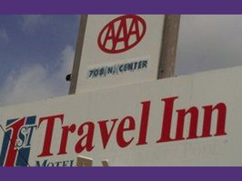 1st Travel Inn Motel