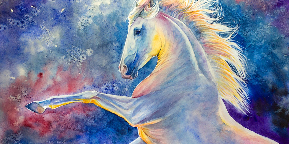 Women of Power: the Way of the Horse January 2020