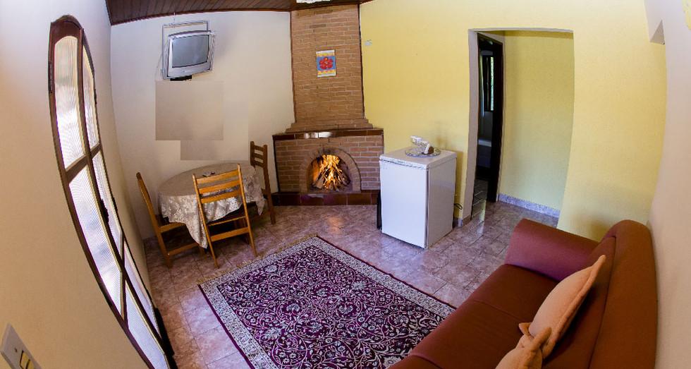 Apartamento Família