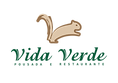 Logo Vida Verde pousada e  restaurante s