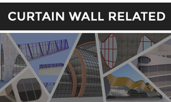 Curtain Wall Related