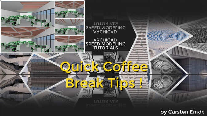 Quick Coffee Tip 31