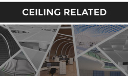 Ceiling Related