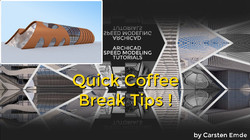 Quick Coffee Tip 46