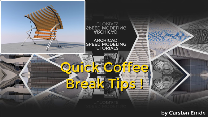 Quick Coffee Tip 44