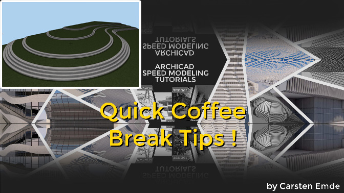 Quick Coffee Tip 25