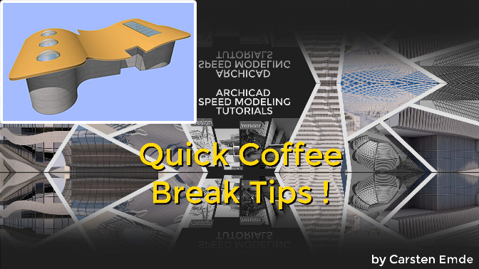 Quick Coffee Tip 22