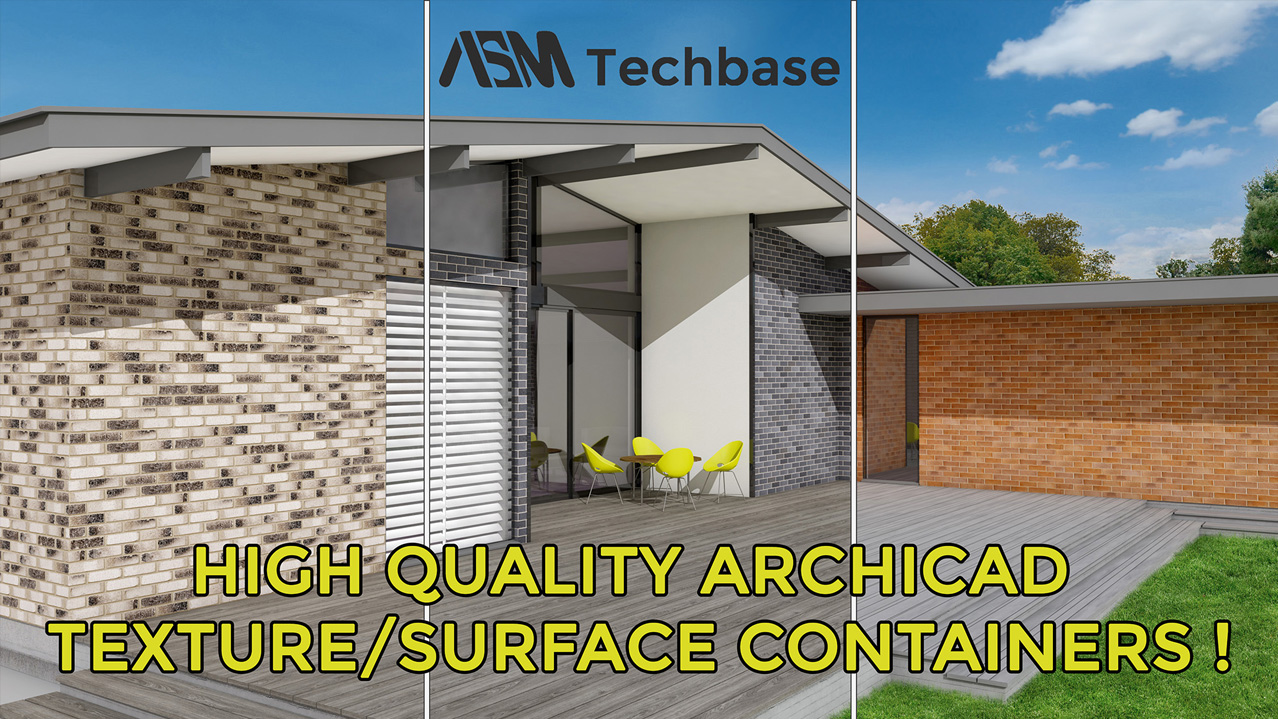 HIgh Quality Surfaces