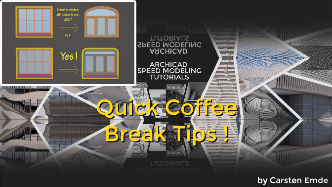 Quick Coffee Tip 05