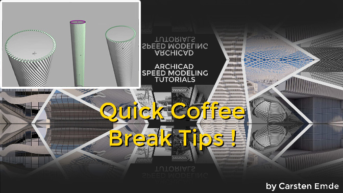 Quick Coffee Tip 03