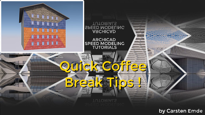 Quick Coffee Tip 19