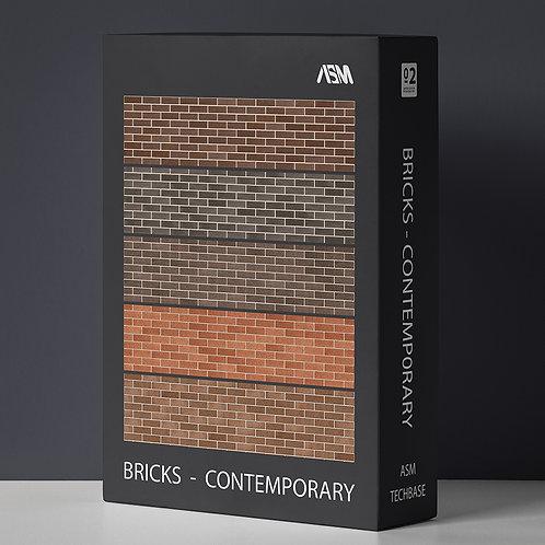 Bricks Contemporary 6K