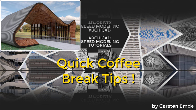 Quick Coffee Tip 40