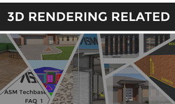 3D Rendering Related