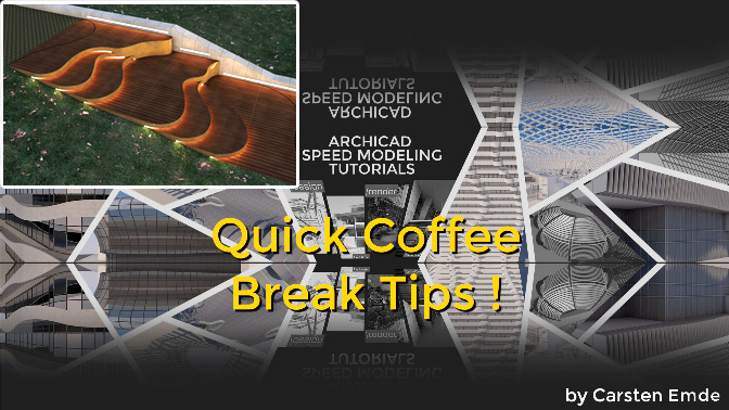 Quick Coffee Tip 38