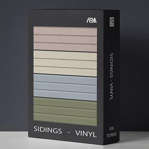 Sidings Vinyl 4K