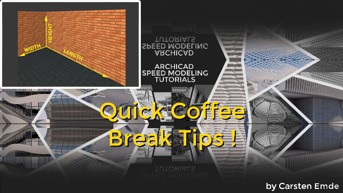 Quick Coffee Tip 06