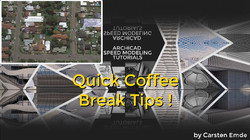 Quick Coffee Tip 01