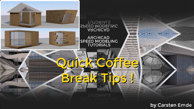 Quick Coffee Tip 41