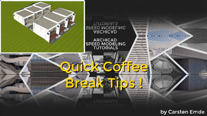 Quick Coffee Tip 30