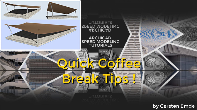 Quick Coffee Tip 23