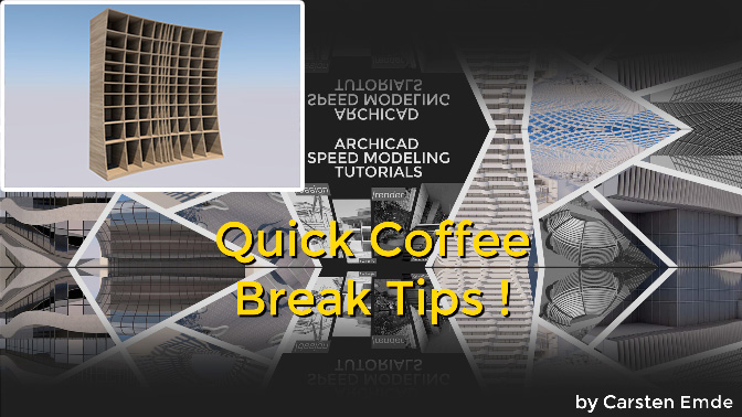 Quick Coffee Tip 16