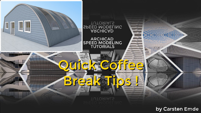 Quick Coffee Tip 42