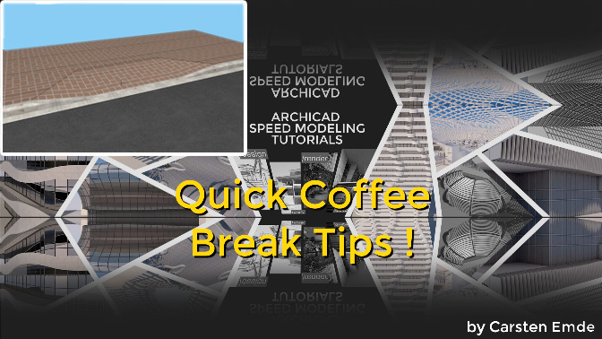 Quick Coffee Tip 29