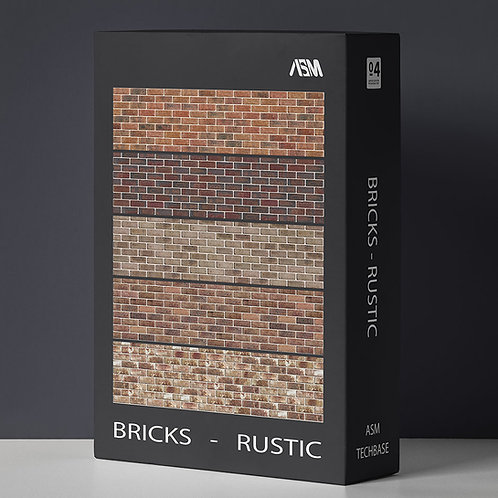 Bricks Rustic 6K