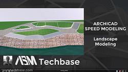 Thumb Landscape Modeling