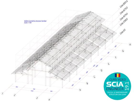 Curs calcul structural și dimensionare structuri din lemn