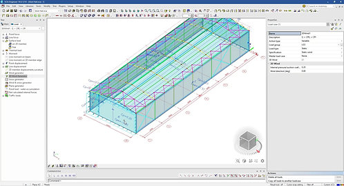 SCIA Engineer Steel Design Training - Basic Package