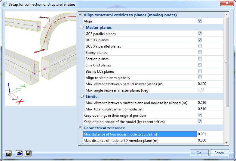 BIM Alignment tools