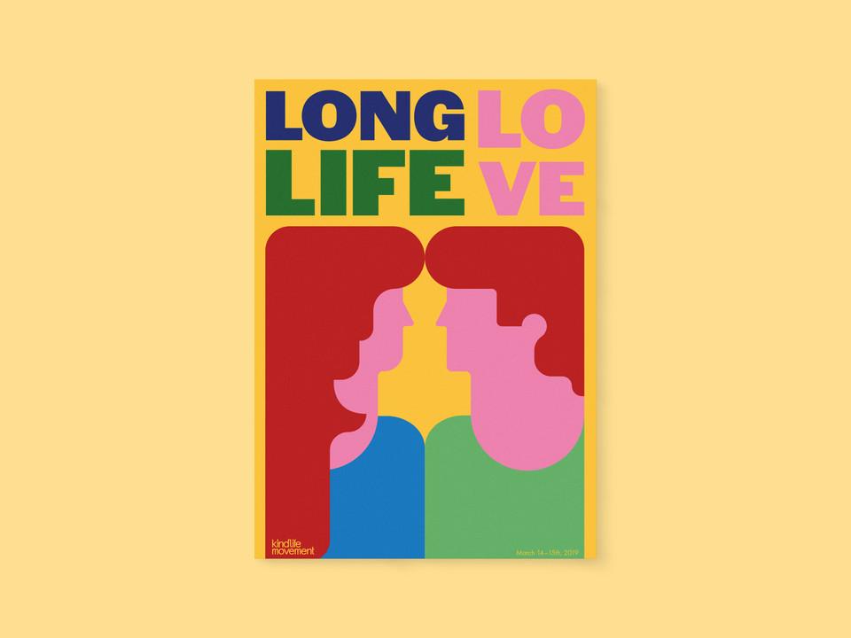 Long Life Love