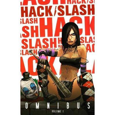 Hack/Slash