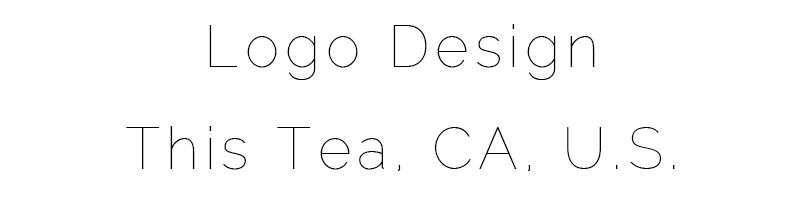 This Tea