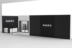 FaceX Exterior