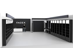 FaceX Interior