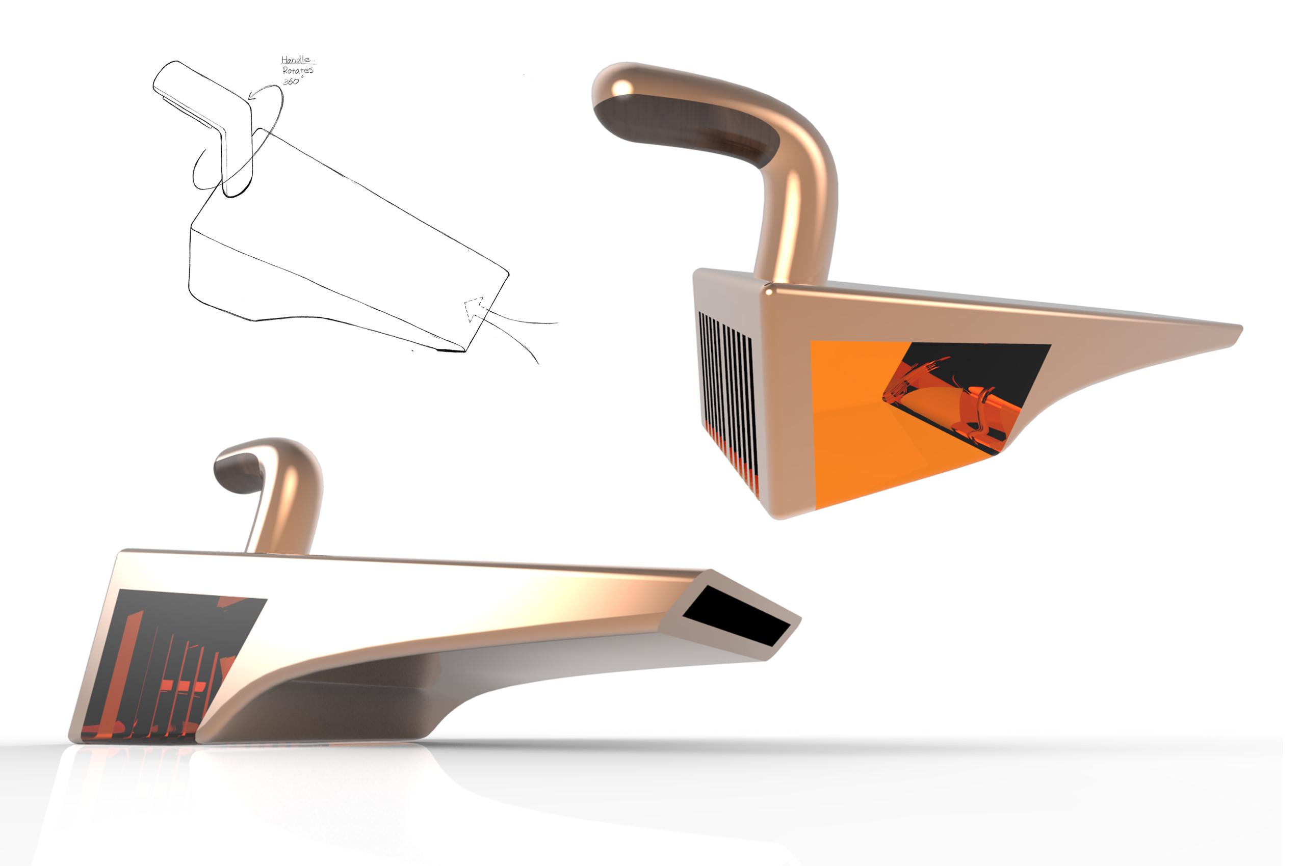Vacuum Design